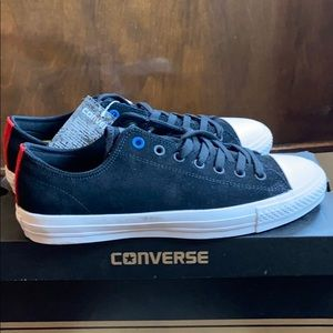 Converse All Stars Pro Ox Made for skateboarding
